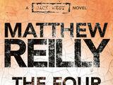 The Four Legendary Kingdoms (novel)