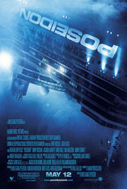 Poseidon (2006) film poster