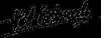 Signature bw