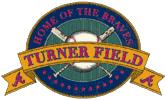 Turner Field logo