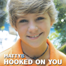 Hooked on You cover