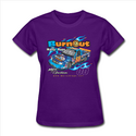 Burn Out apparel 3