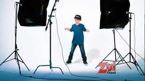 Matty B Director Skit - Zui