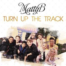 Turn Up The Track