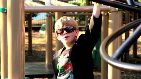 "Mike Posner - Cooler Than Me - ( ""Not Cooler Than Me"") MattyBRaps"