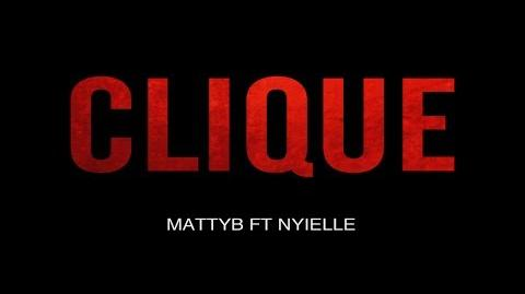 Kanye West - Clique ft. Big Sean & Jay-Z (MattyBRaps Cover ft Nyielle)