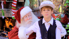 Santa Claus Is Coming To Town - still