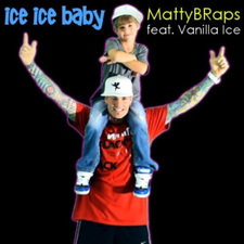 Ice Ice Baby cover