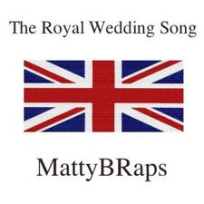 The Royal Wedding Song cover