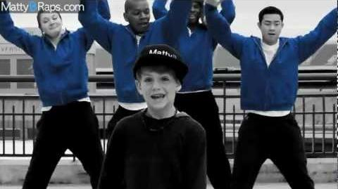 MattyBRaps - That's The Way (Official Music Video)
