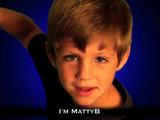 I'm MattyB