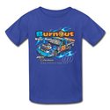 Burn Out apparel 1