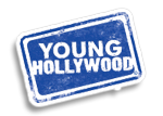 Young Hollywood logo