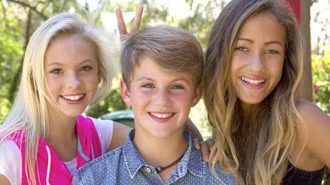Taylor Swift - Shake It Off (MattyBRaps Cover ft Skylar Stecker & Jordyn Jones)