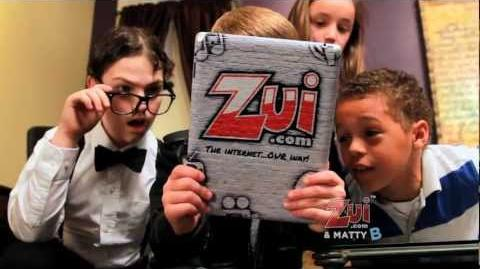 "MattyB - ""That's The Way"" Commercial Zui.com"