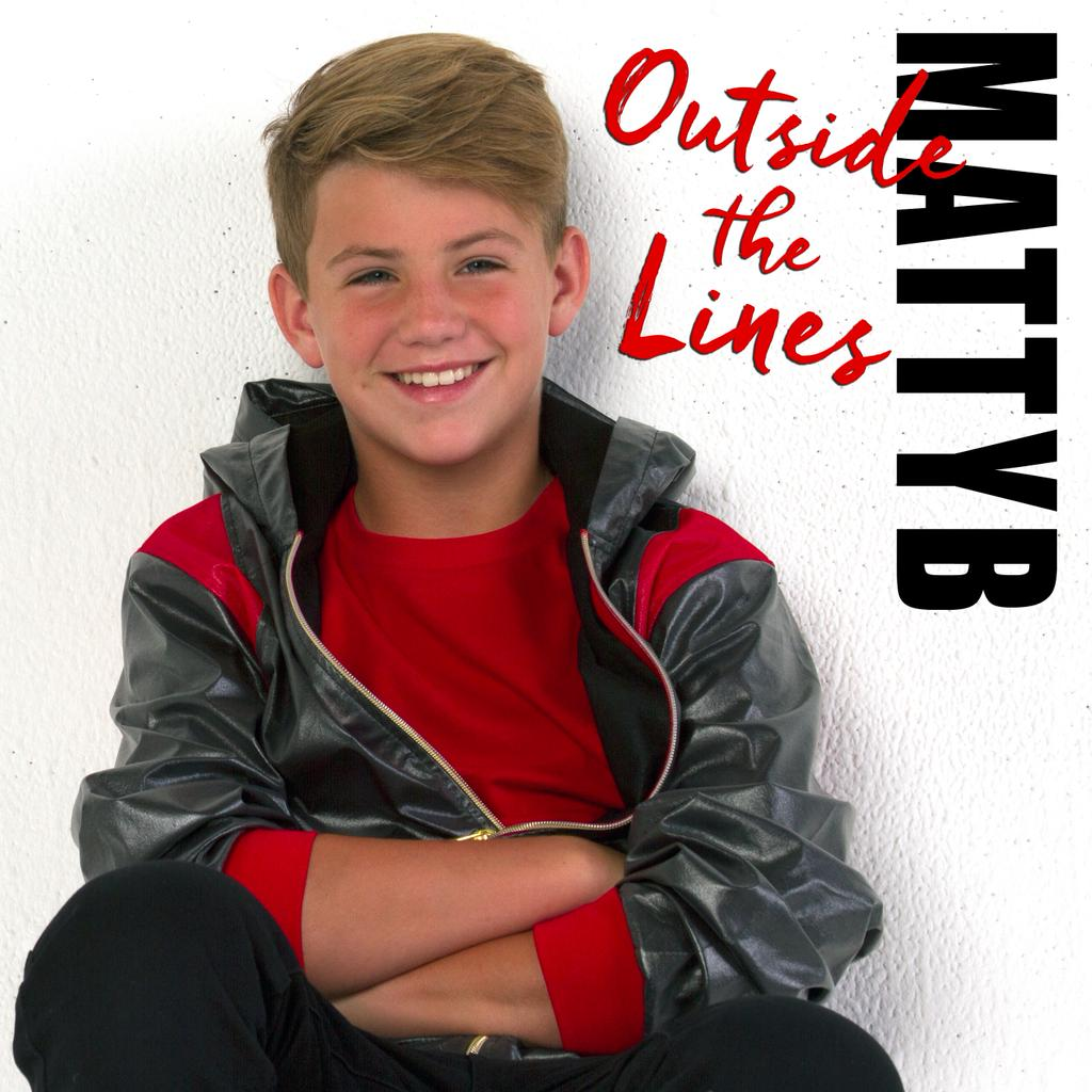 Outside the Lines EP | MattyBRaps Wiki | FANDOM powered by ...