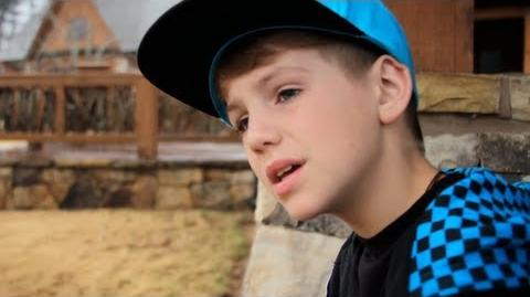 Justin Bieber - I Would (MattyBRaps Cover)