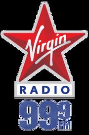 99-9 Virgin Radio