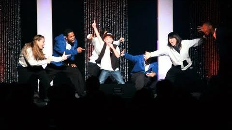 MattyB Performs @ The Fox Theater (Feat