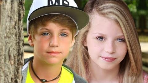 5 Seconds Of Summer - She Looks So Perfect (MattyBRaps & Carissa Adee)