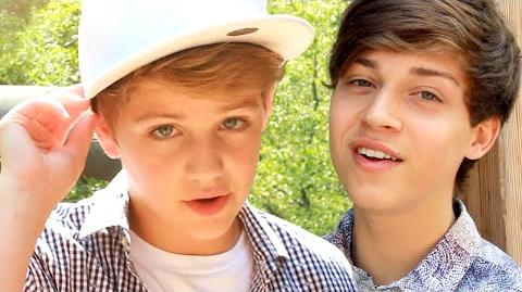 MattyB - Right On Time (ft Ricky Garcia)