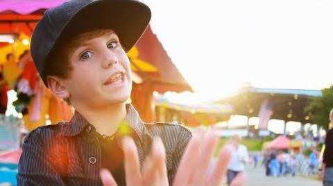 One Direction - Live While We're Young (MattyBRaps Cover)
