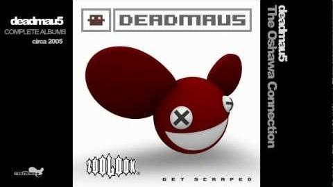 Deadmau5 - Get Scraped (Complete Album) 1080p
