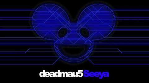 Deadmau5 feat. Colleen D'Agostino - Seeya
