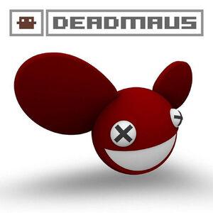 Deadmau5-Get Scraped-Fsrontal