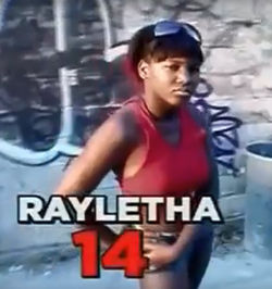 Rayletha