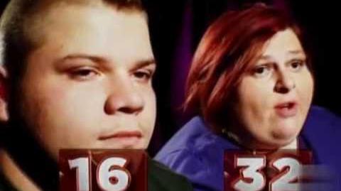 16 y o Dropout Impregnates 32 y o Pedophile! (Maury) - Ep 1