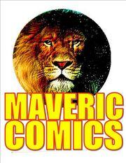 MVERIC COMICS 9YELLOW