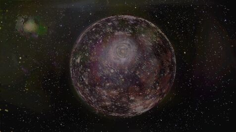 GHAHENNA PRIME Dyson sphere stage 1A