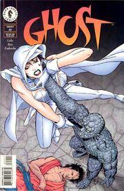 Ghost 22 golem