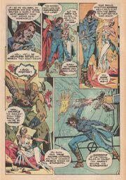 Ironwolf weird worlds page 2