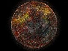 Dyson Sphere;Hades-Prime