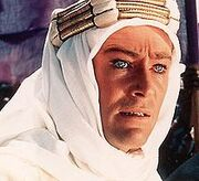 220px-Peter OToole in Lawrence of Arabia
