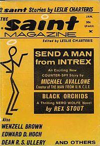 The Saint Simon Templar Maveric Universe Wiki Fandom