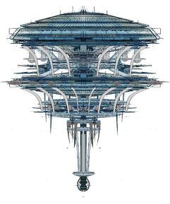 Star Castle Star City egvx