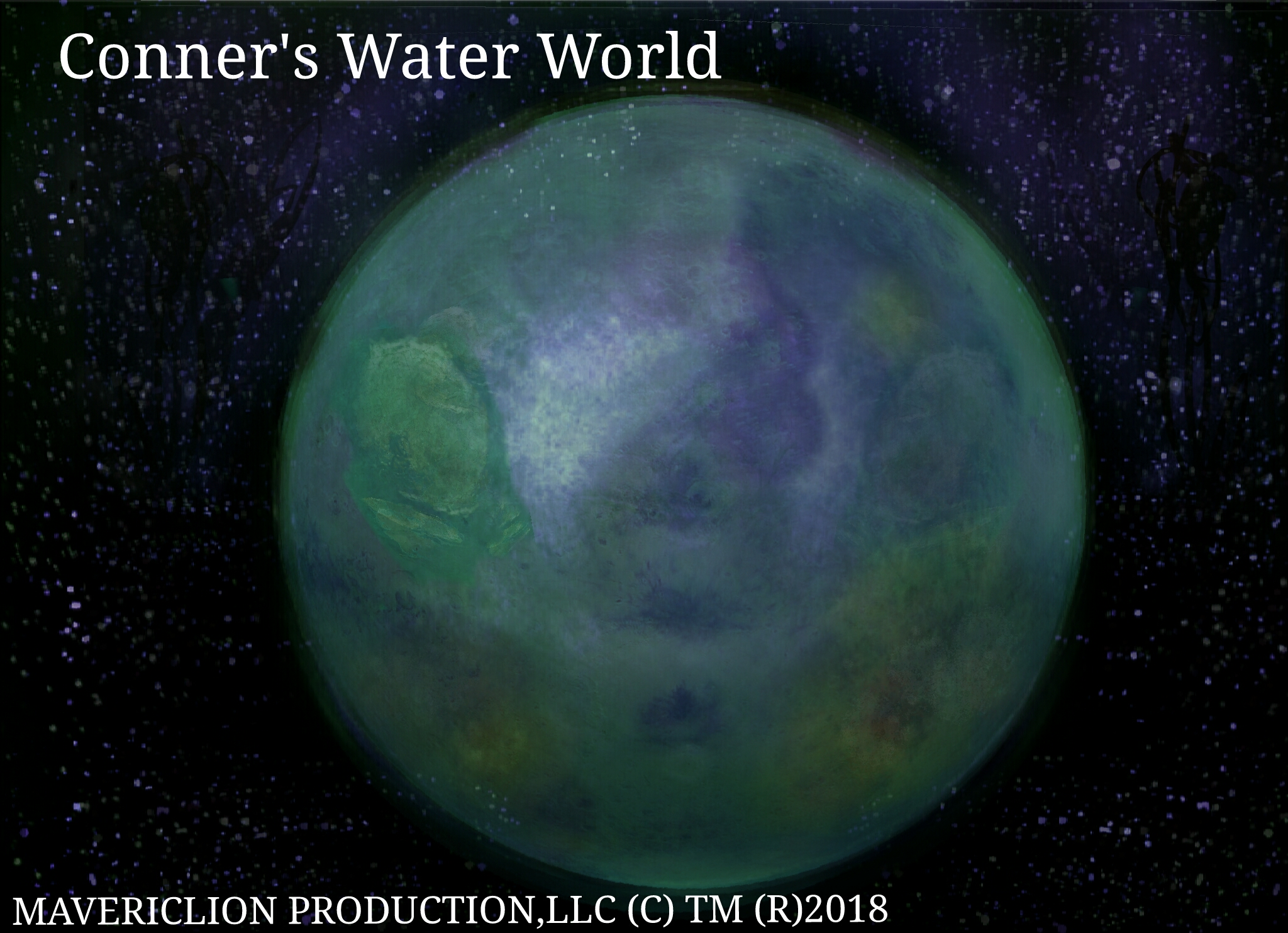 Conner's Water World t 1 0
