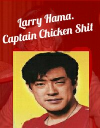 Larry Hamz King of Chicken Shit- 2 kindlephoto-250603