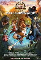 Max-en-dinosterra-poster-1