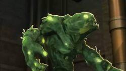 Max Steel Reboot Goopaniods