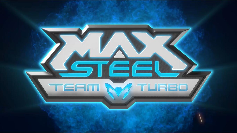 max steel: team turbo   max steel reboot wiki   fandom poweredwikia