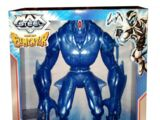 Rise of Elementor (Toy Line)