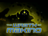 Max Steel: The Wrath of Makino