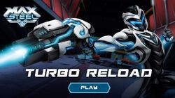 Max Steel Reboot Turbo Reload