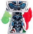 Max Steel Mega Mode toy form 1