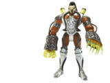 Spider Claw Toxzon