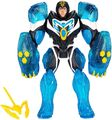 Exo Strength Max Steel 4